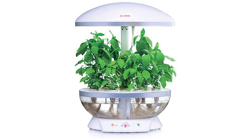 Установка для выращивания растений в домашних условиях PlantMe